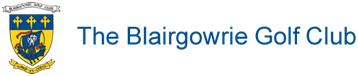 The Blairgowrie Golf Club